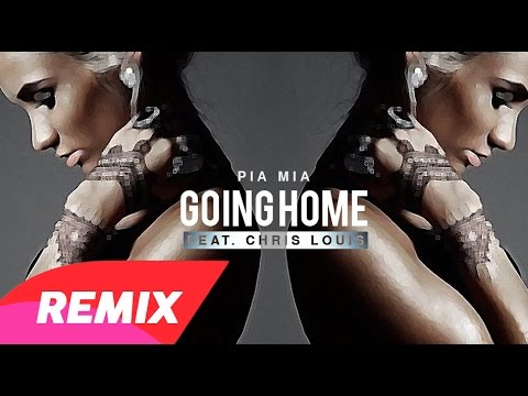 Hold on, We're Going Home [Official Remix] feat. Chris Louis