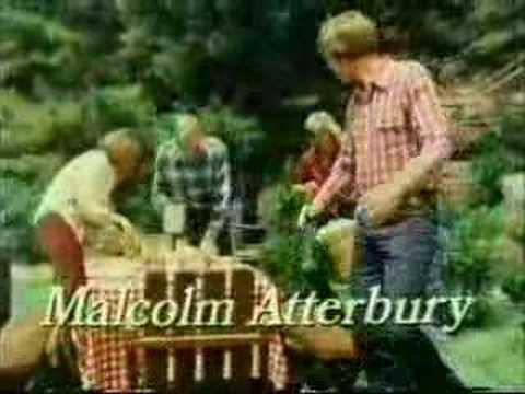 Apple's Way (1974) - OPENING