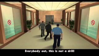 GTA San Andreas Mission #74 - Architectural Espionage