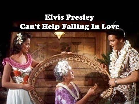 Elvis Presley - Can't Help Falling In Love (Não Consigo Evitar De Me Apaixonar) 07/07/19
