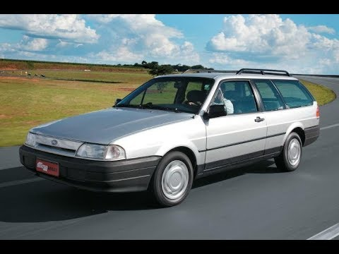 Grandes Brasileiros: Ford Royale