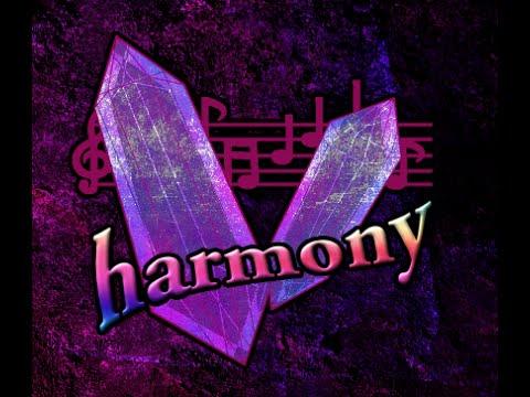 Harmony: Episode 5 Part 1