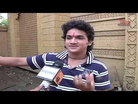 Interview with Faisal Khan aka Maharana Pratap Singh of Bharat Ka Veer Putra – Maharana Pratap