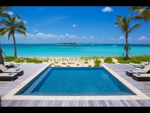 Private Island Oasis in Guana Cay, Abaco Bahamas