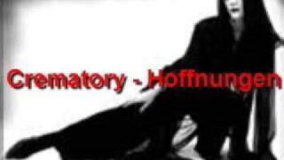Crematory - Hoffnungen (Lyrics)