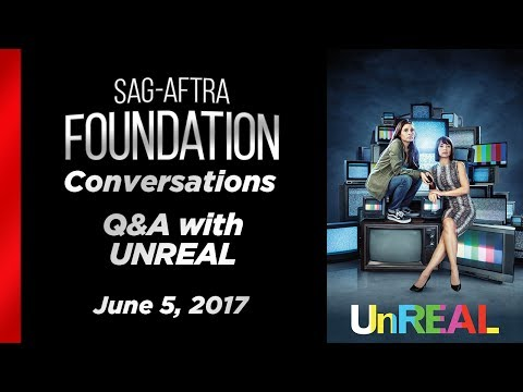 Conversations with UNREAL