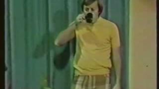 Hud Drinks Mud (Cain's Coffee spoof)
