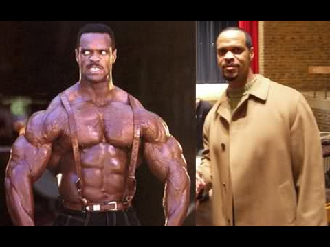 Thumbnail: TOP 5 BODYBUILDERS WHO LOST ALL THEIR GAINS !!!!