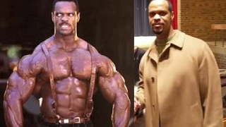 TOP 5 BODYBUILDERS WHO LOST ALL THEIR GAINS !!!!
