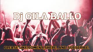 DJ GILA BALLO (LP. GANG )_--_MOUNTAIN HIP HOP