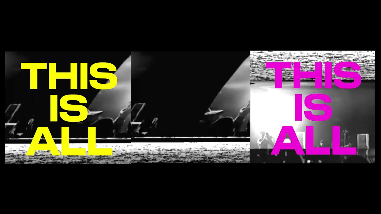 Chance The Rapper Music Is All We Got Lyric Video Youtube