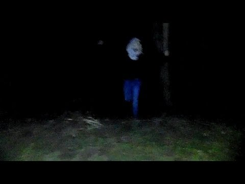 Ghost Hunt (GONE WRONG!!!!)2019