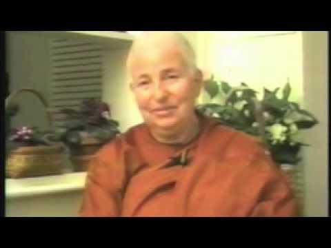 Sister Ayya Khemas Biography (parts 1-4 together) 1991 (English)