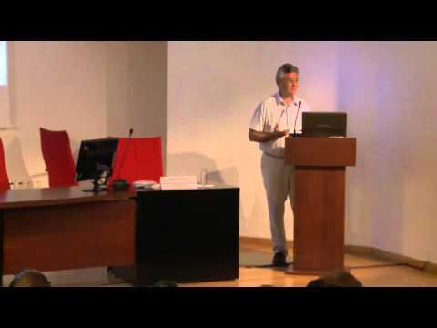 Day 3 - Nikos Demertzis - Populism and emotions