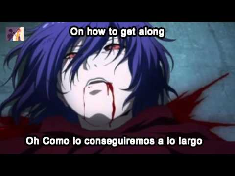Believe It Or Not - Nickelback (AMV Tokyo Ghoul Sub Español Ingles)