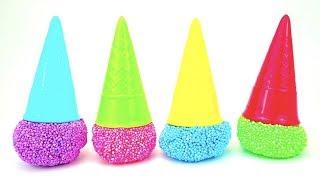 Сюрпризы для детей игрушки из мультиков