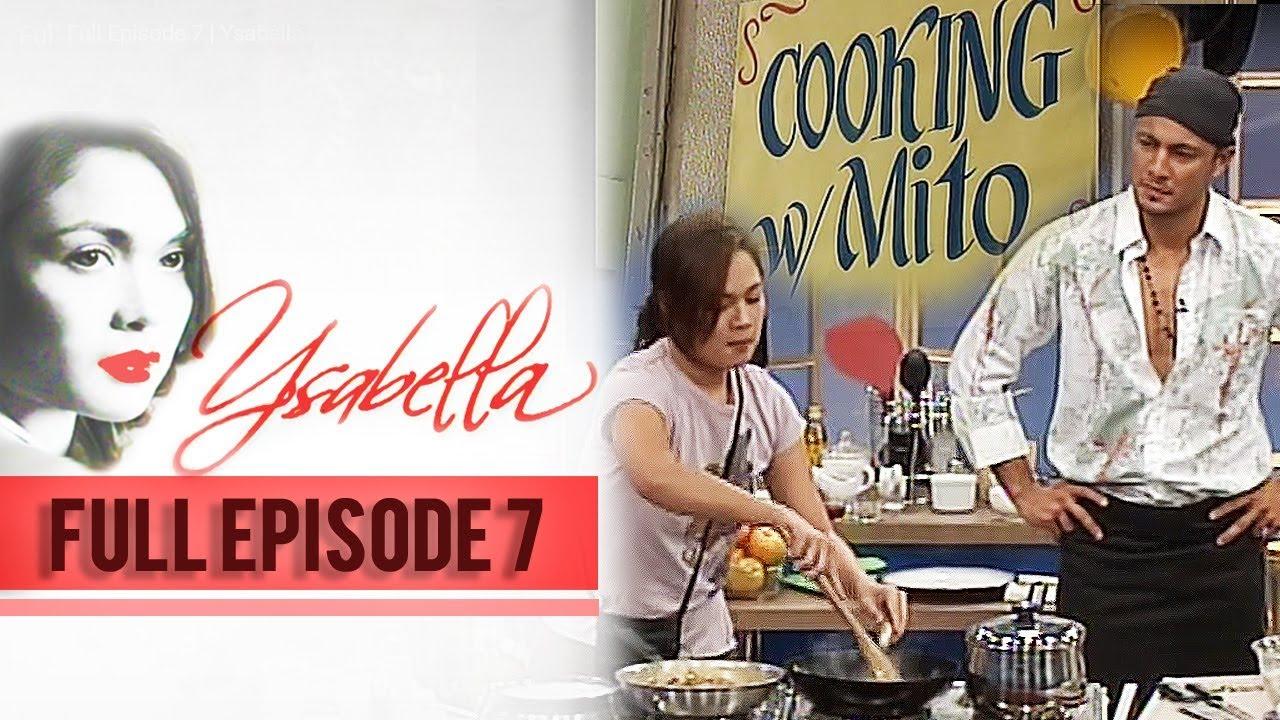 Download Full Episode 7 | Ysabella
