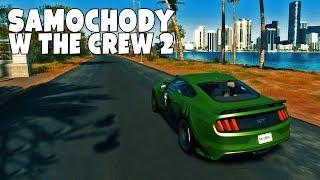 The Crew 2 - Jak się jeździ samochodami?