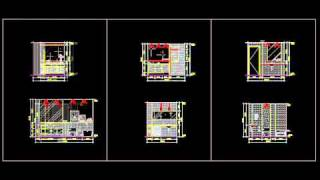Autocad Block Download Toilet design template
