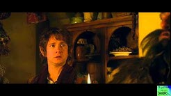 The Hobbit Zwerge bei Bilbo