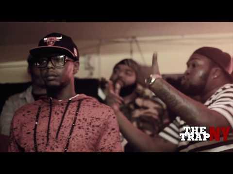 Dre Dennis vs RI 28Grams | The Trap NY x 60Mine x Loudboys