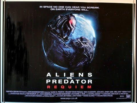 Aliens vs. Predator: Requiem (2007) Review/Rant