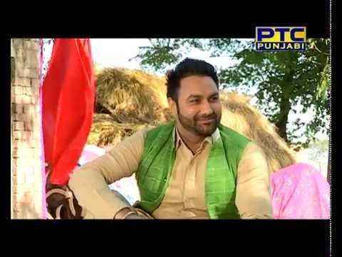 Lakhwinder Wadali I De Deedar I PTC Superstar I Full Official Interview