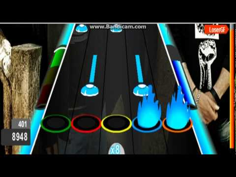 Pretty Fly (For A White Guy) by The Offspring - FC Expert 20943!
