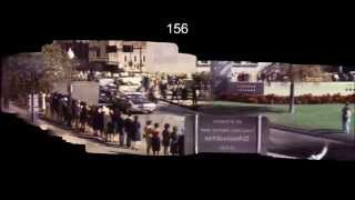 The Zapruder film - New improved digitized version (2013)