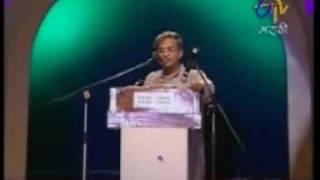 Chitra-Paalavi: Shridhar Phadke: ek dhaaga sukhaacha