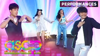 """Download The Gold Squad grooves to the trending dance """"Marikit"""" 