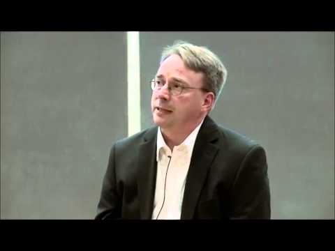Linus Torvalds: Nvidia, Fuck You!