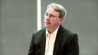 Linus Torvalds: Nvidia, Fuck You!