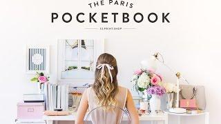 The Paris Pocketbook