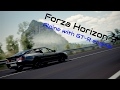 Forza Horizon 3 - Renault Alpine GTA LM '90 with Nissan GT-R35 engine