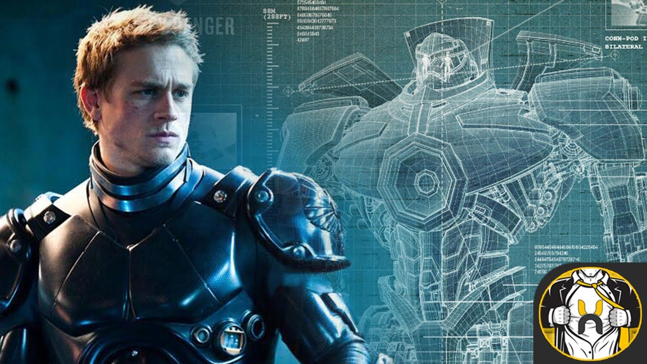 The Origins of Gipsy Danger | Pacific Rim: Uprising