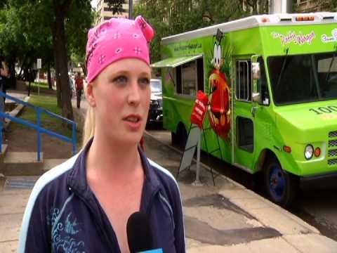 Food Trucks in Edmonton