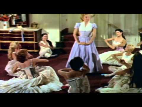 Oklahoma Trailer 1955
