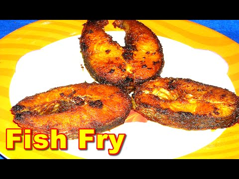 Tasty fish fry recipe in tamil youtube for Tasty fish recipes
