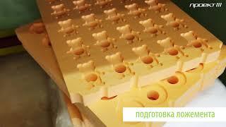 видео УФ печать на елочных шарах