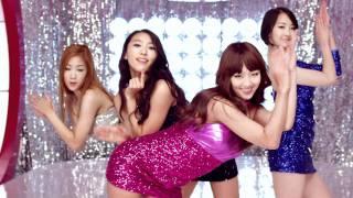 [MV] Sistar (씨스타) - So Cool (Melon) [1080p HD]