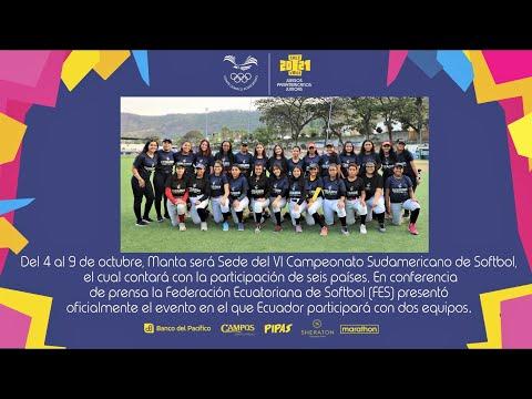 Programa Ecuador Olímpico 2 de octubre 2021