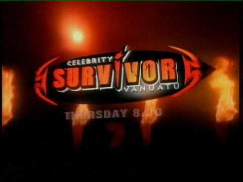 Celebrity Survivor Australia Vanuatu ch7 promo 2006