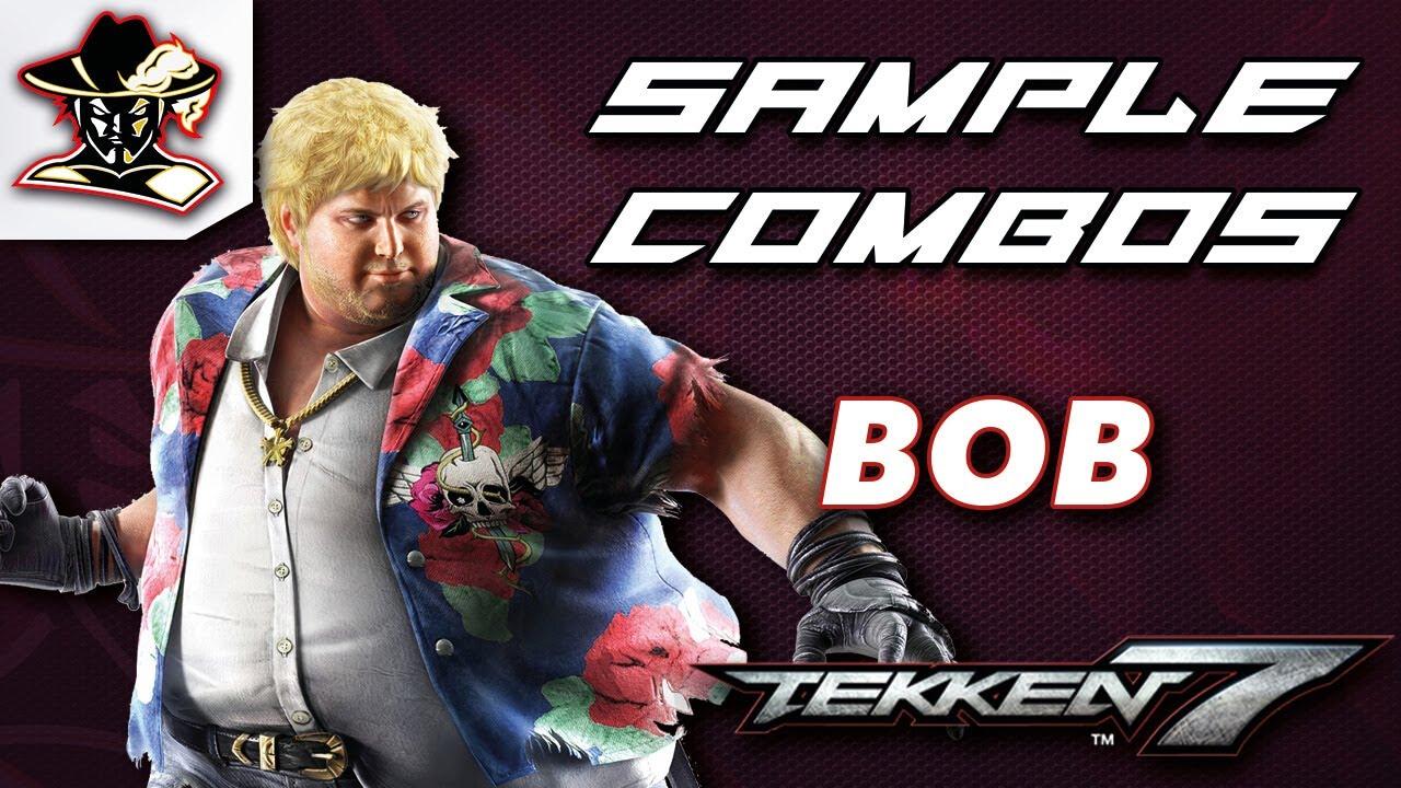 Tekken 7 Mega Guide All Combos Tips And Tricks Online Modes