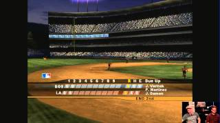 Random Encounter: MLB Slugfest: Loaded
