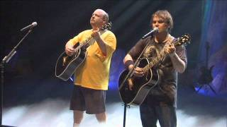 Tenacious D - F* ck her Gently with lyrics ( Awesome live version )