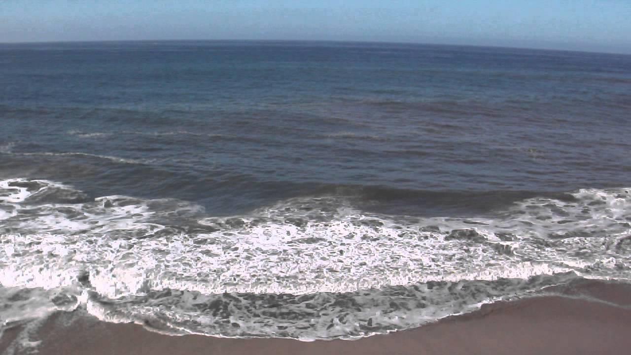 Pacific Ocean Waves - YouTube Pacific Ocean Waves