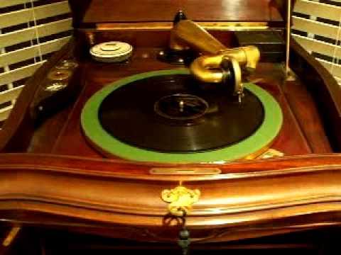 Charleston Phonograph/Gramophone Record