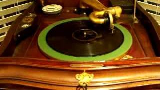 Charleston Phonograph/Gramophone Record