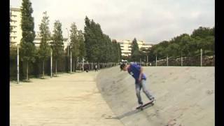 BS Flip Fondo Barcelona 2007